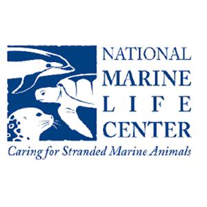 National Marine Life Center - Logo