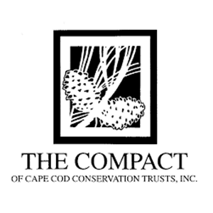 Compact of Cape Cod Conservation Trusts - Logo
