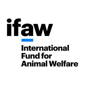 International Fund for Animal Welfare - Logo