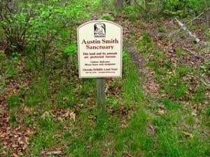 Austin Smith Sanctuary