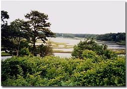Scudder Bay Sanctuary